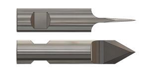 ножи для плоттера от производителя